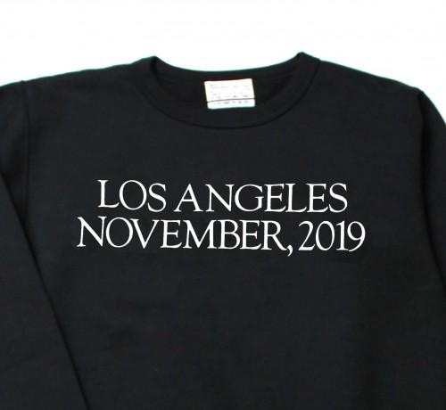 LA 2019 CREW UP